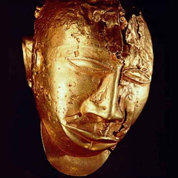 african mask materials