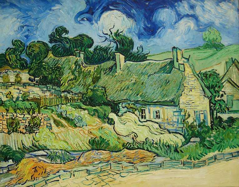 Art History Slide Shows Impressionism And Post Impressionism