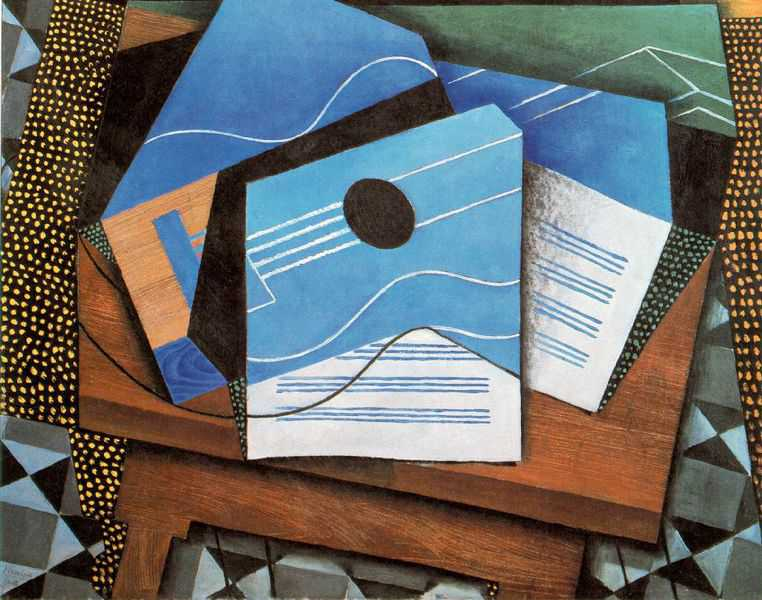 Art History Slide Shows Cubism And Futurism