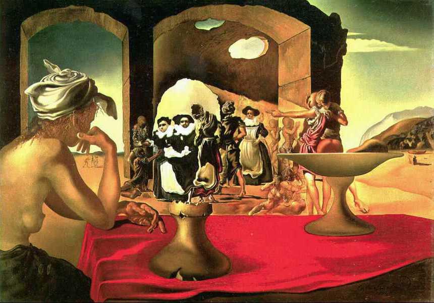 Art History Slide Shows Dada And Surrealism