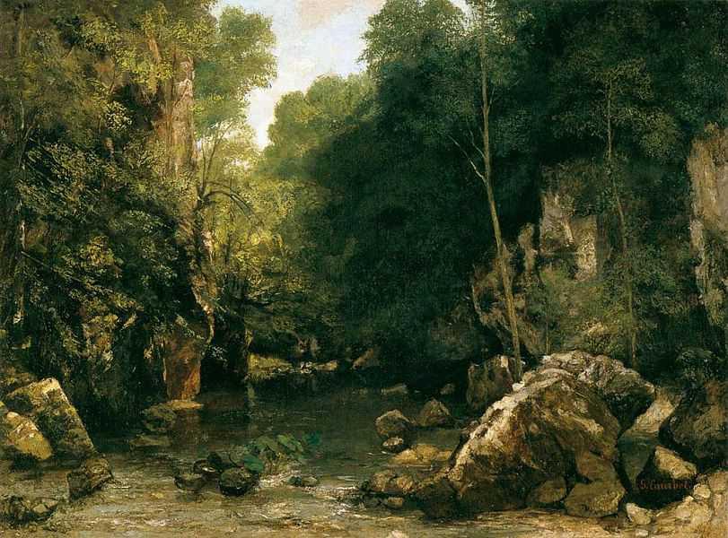Art History Slide Shows Realism And Pre Raphaelite Art