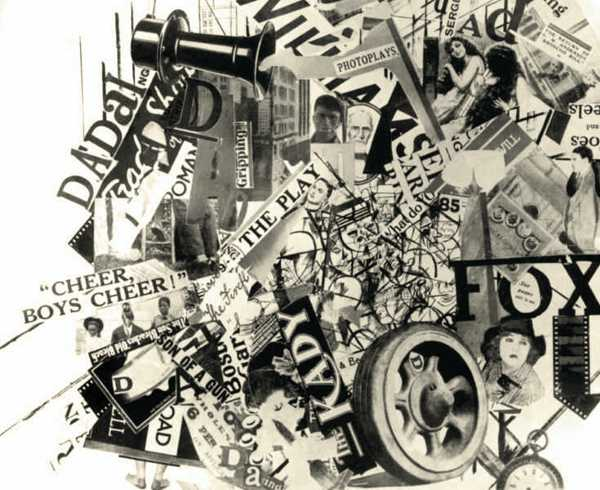 Dadaism Art And Anti Art Found an answer for the clue dadaist jean that we don't have? dadaism art and anti art