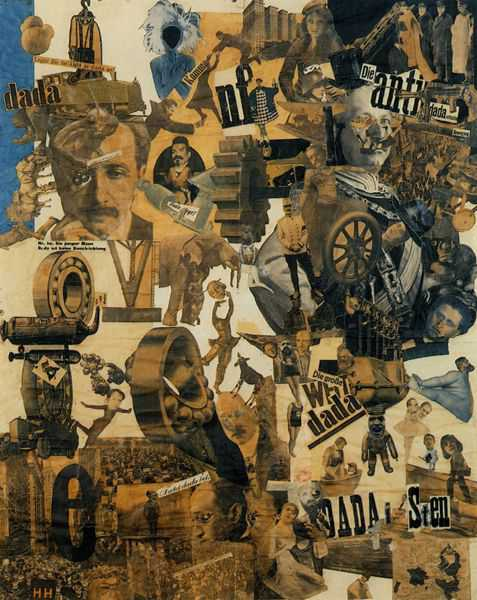Dadaism - Art and Anti Art