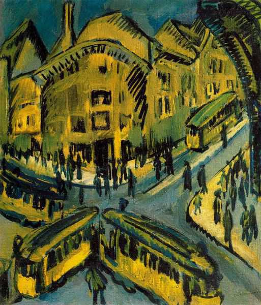 Expressionism - The Spirit of Expressionist Art