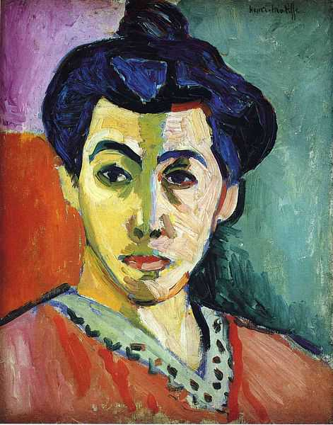 Fauvism - New Possibilities for Color in Art
