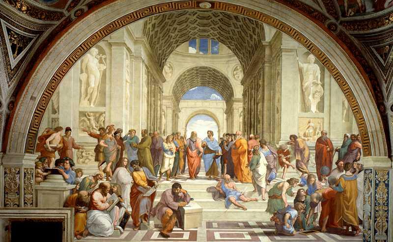 Images Of Renaissance Art Italian Painting