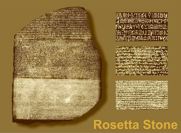 symbolism in french movie rosetta Who figured out what hieroglyphics meant combining both picture symbols and sounds who inscribed the rosetta stone which was used by the french scholar.