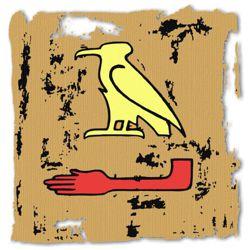 Ancient egyptian hieroglyphics alphabet a b c thecheapjerseys Gallery
