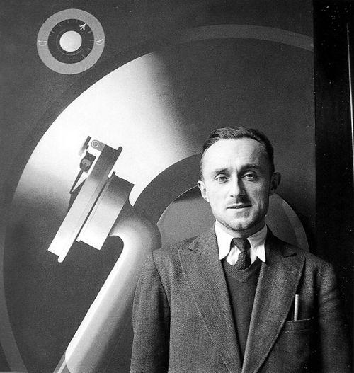 A. M. Cassandre (1901-1968