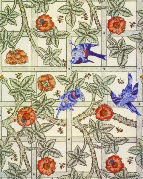 famous wallpaper designers uk