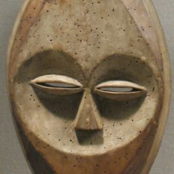 African Mask Styles