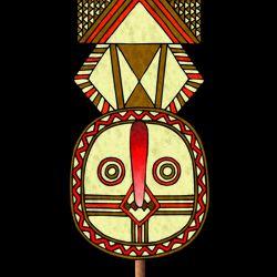 bwa plank mask