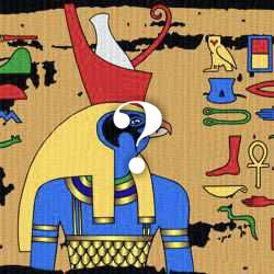 Egyptian Gods Quiz