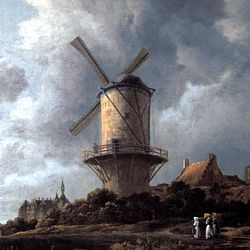 Dutch Art Slide Show
