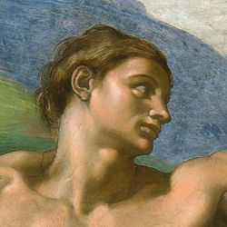 Italian Renaissance Art Fresco Painting