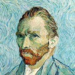 the sadness behind vincent van goghs paintings 11 facts about the artist vincent van gogh  here are 11 facts about vincent van gogh and the legacy he left behind  vincent van gogh's paintings around.